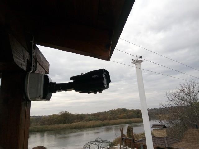 Цилиндрическая варифокальная камера